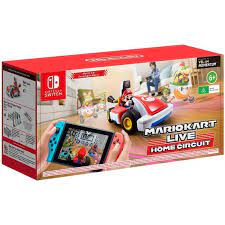 Nintendo Switch Mario Kart Live 1