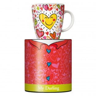 Ritzenhoff My Darling Kaffeebecher 7