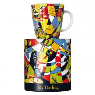 Ritzenhoff My Darling Kaffeebecher 1
