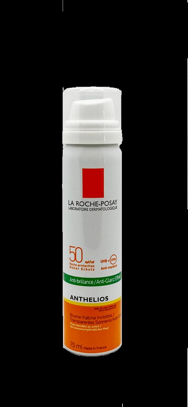 La Roche-Posay Anthelios Transparentes Sonnenschutz-Spray LSF 50 1