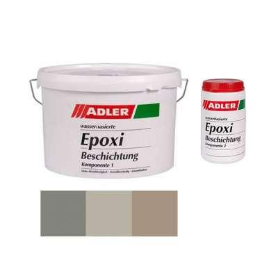 2K-Epoxi-Beschichtung inkl. Härter 1
