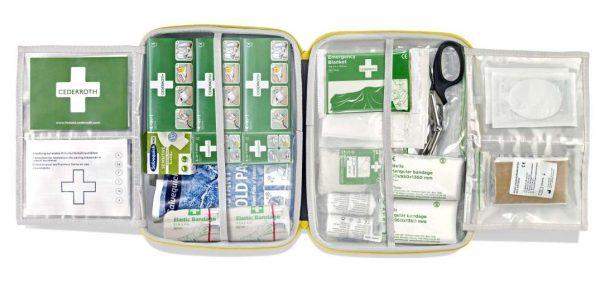 """Erste Hilfe Koffer """"Large"""" 3"""