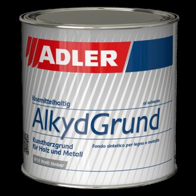 Alkyd-Grund WEISS 1