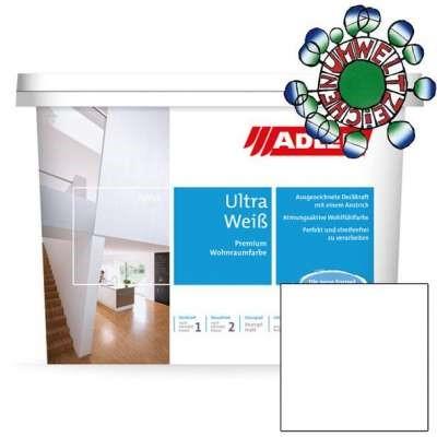 Aviva Ultra-Weiß, Premium Wandfarbe 1