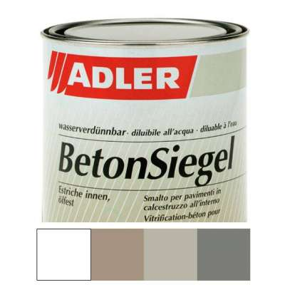 Beton-Siegel 1