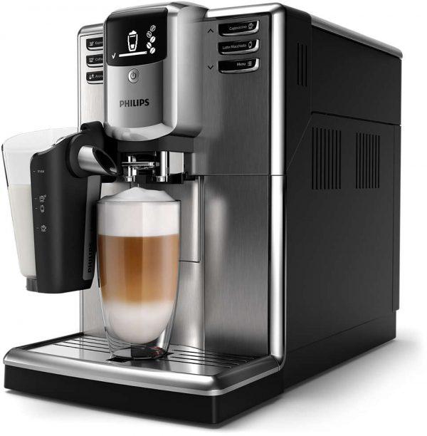 Philips EP5345/10 Kaffeevollautomat 1