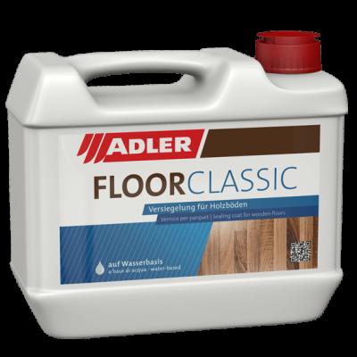 Floor-Classic - halbmatt 1