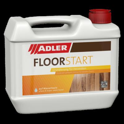 Floor-Start - Grundierung 1