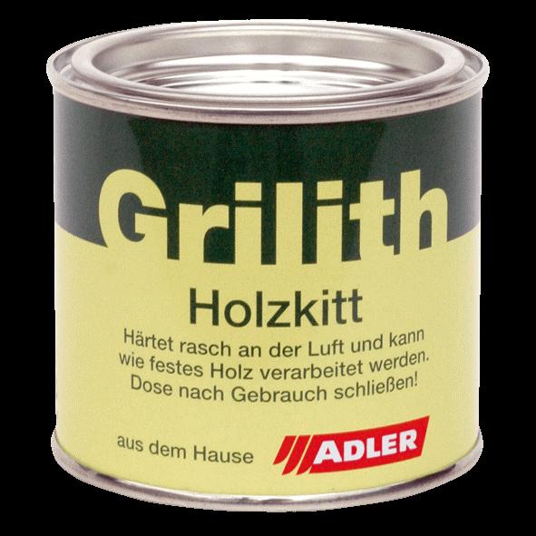 Grilith Holzkitt, Diverse Farbtöne 1