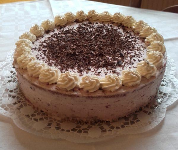 Haden(Buchwezinen) Torte