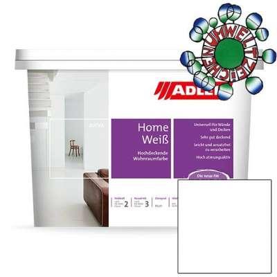 Aviva Home-Weiß, Wohnraumfarbe 1