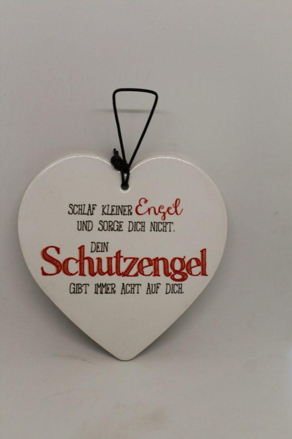 "Wandschmuck ""Schutzengel"" 1"