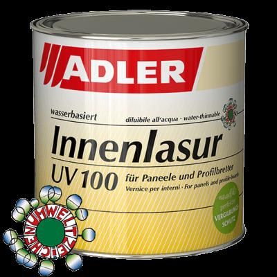Innenlasur UV 100 Farblos 1