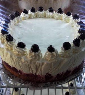 Joghurt Torte