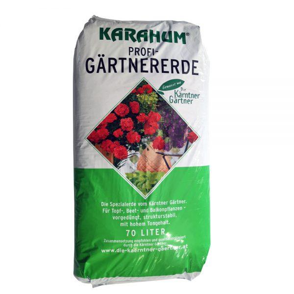 Karahum Gärtner Profierde 1