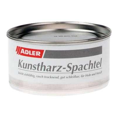 Kunstharz-Spachtel Weiß 1