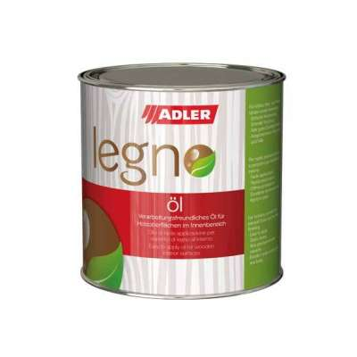 Legno-Öl - Farblos & Weiß 1
