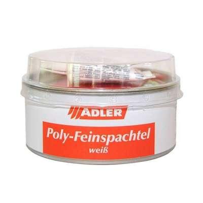Poly-Feinspachtel 2k - Möbel 1