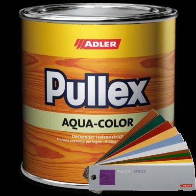 Pullex Aqua-Color Wetterschutzfarbe 1
