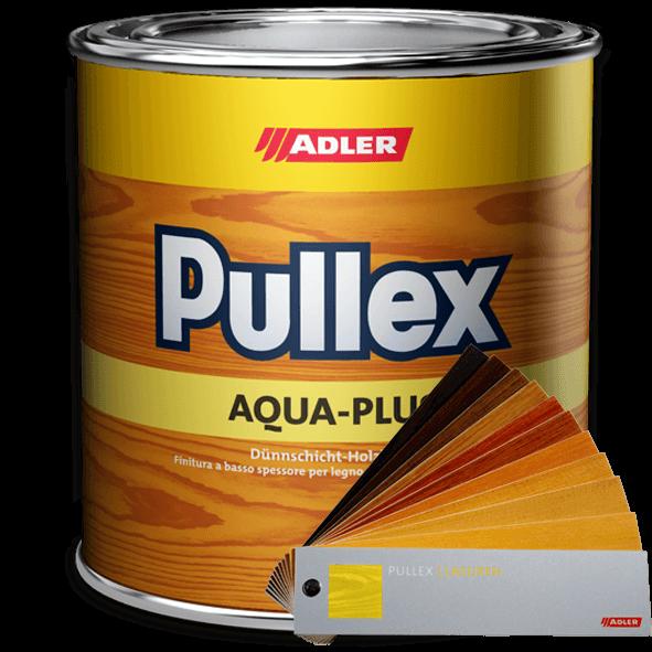 Pullex Aqua Plus Holzlasur 1
