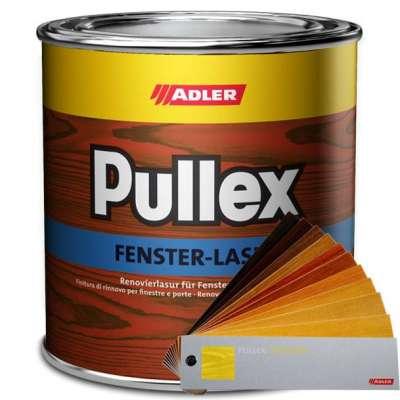 Pullex Fenster-Lasur 1