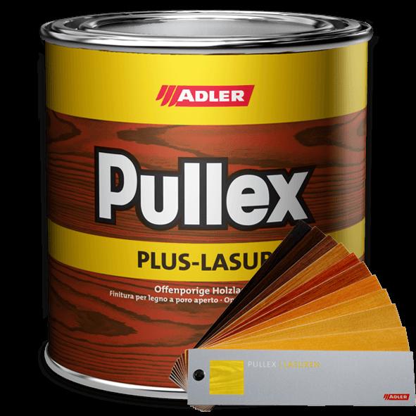 Pullex Plus Holzlasur Universell 1