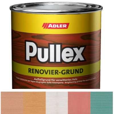 Pullex Renovier-Grund, Beige 1
