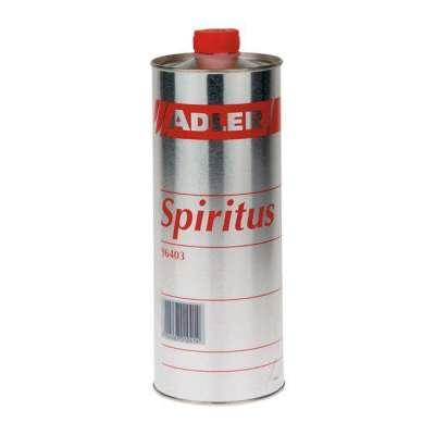 Spiritus Verdünnung, Reiniger und Brennstoff 1