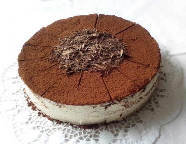 Tiramisu- Torte