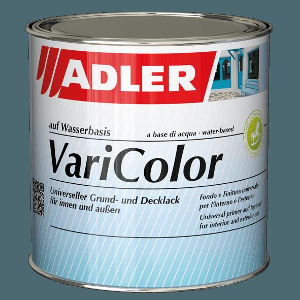 Klarlack Farblos glänzend - Acryllack 1