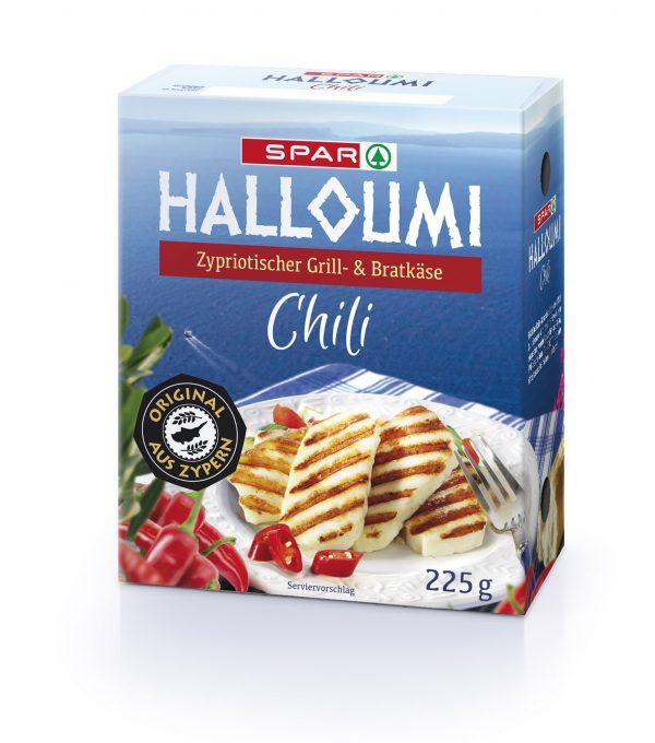 Halloumi Chili 1
