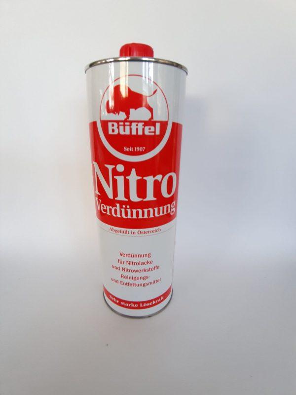 Nitro Verdünnung 1