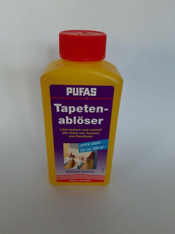 Pufas Tapetenablöser 1