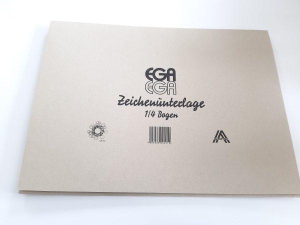 EGA Zeichenunterlage 1