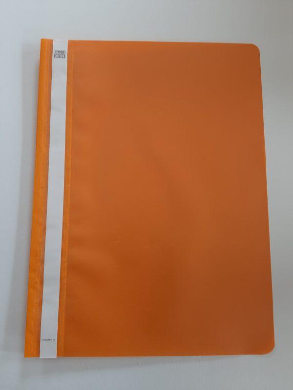 """Schnellhefter """"orange"""" 1"""