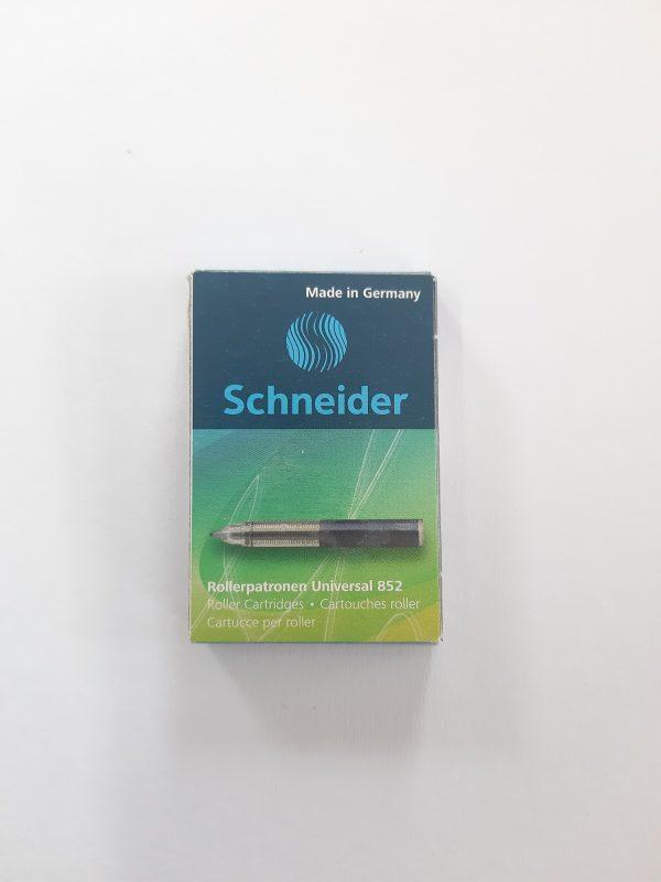 Schneider Patronen 1
