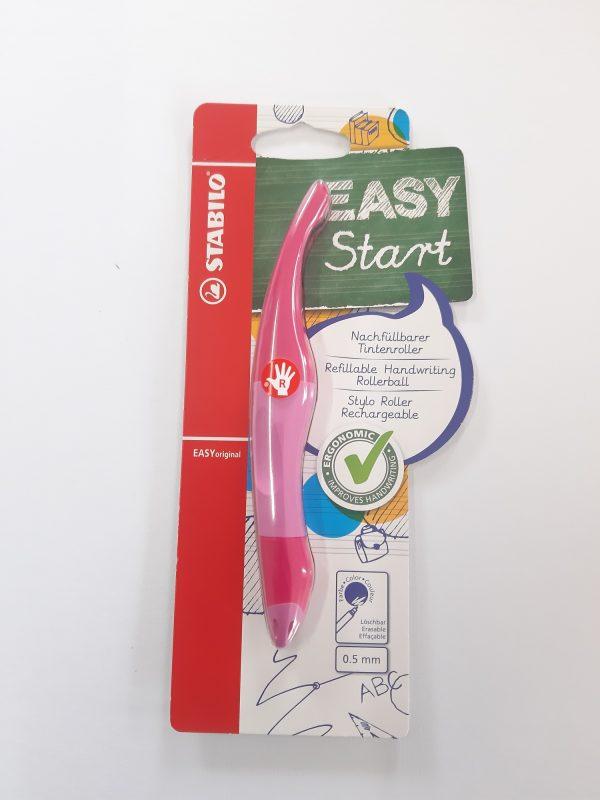 """Easy Start Tintenroller """"rosa-pink"""" 1"""