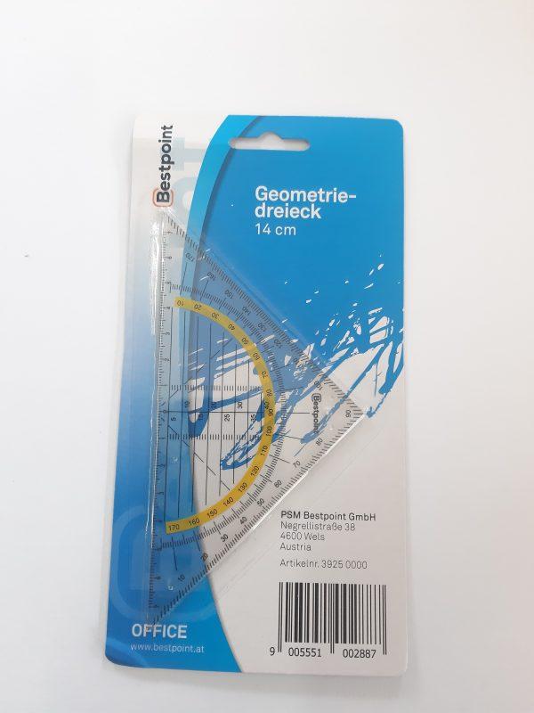 Geo Dreieck klein 1
