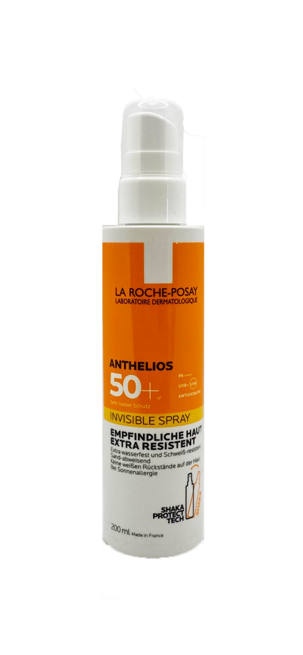 La Roche-Posay Anthelios Invisible Spray LSF 50+ 1