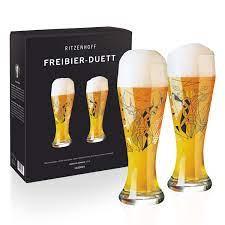 Ritzenhoff Weizenbierglas 2er 1