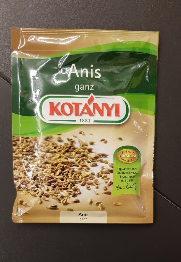 Kotanyi Anis ganz 1