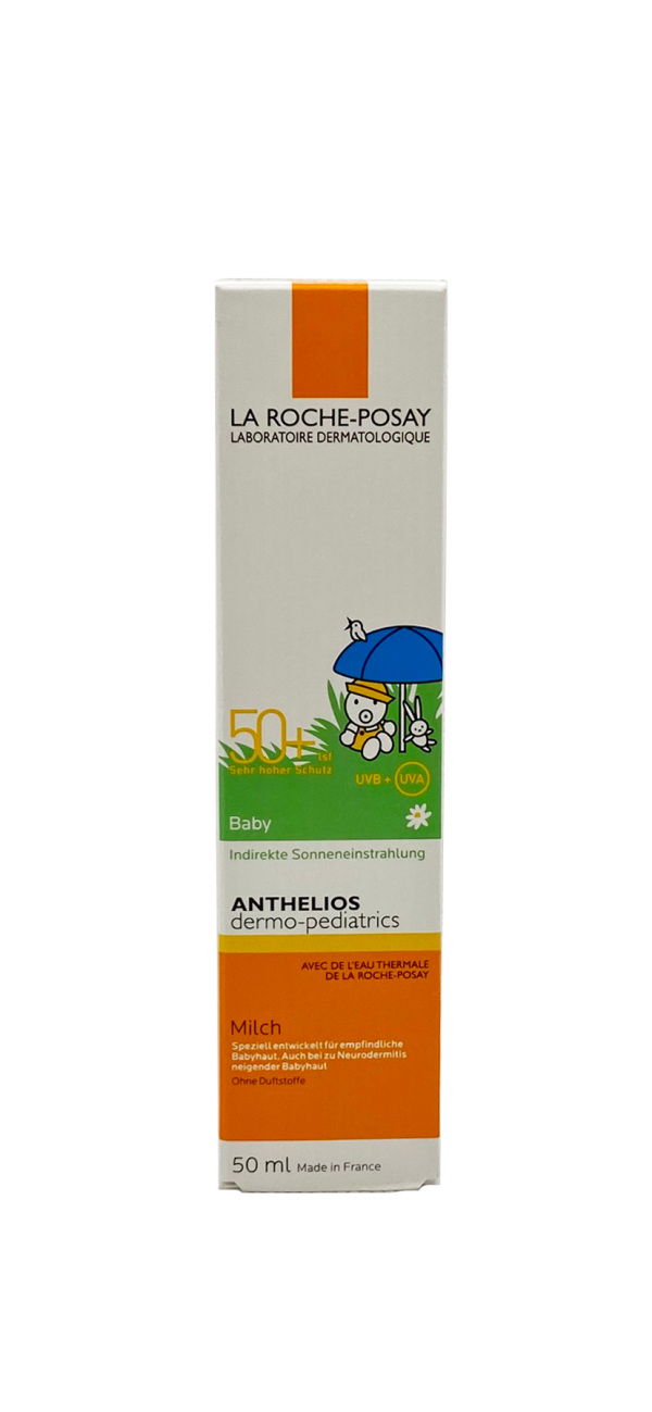 La Roche-Posay Anthelios Milch LSF 50+ 1