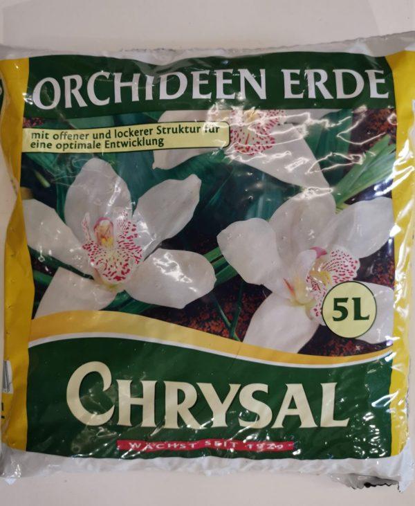 Orchideenerde 5L 1