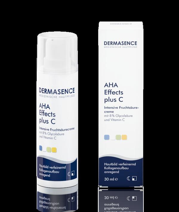 Dermasence AHA Effects plus C 1