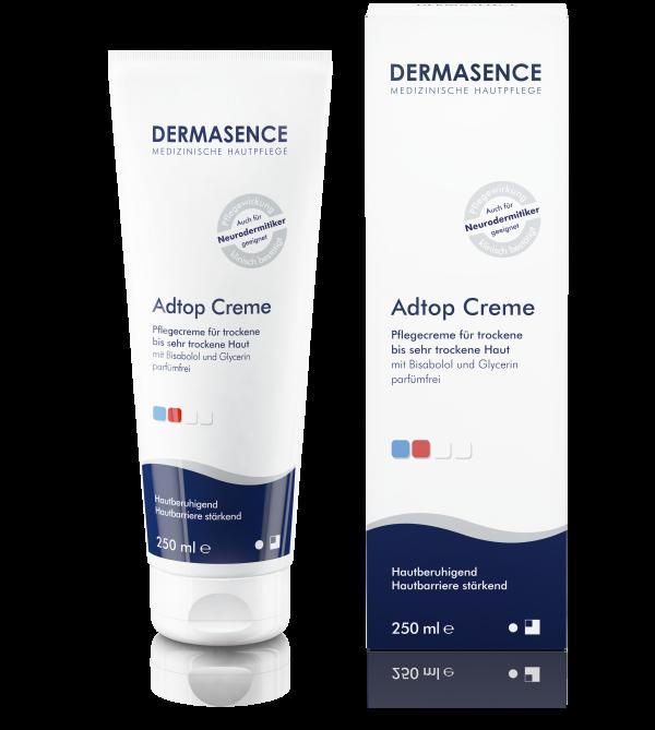 Dermasence Adtop Creme 250ml 1