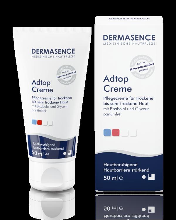 Dermasence Adtop Creme 50ml 1