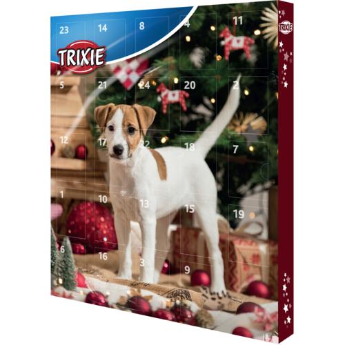 Adventskalender für Hunde 1