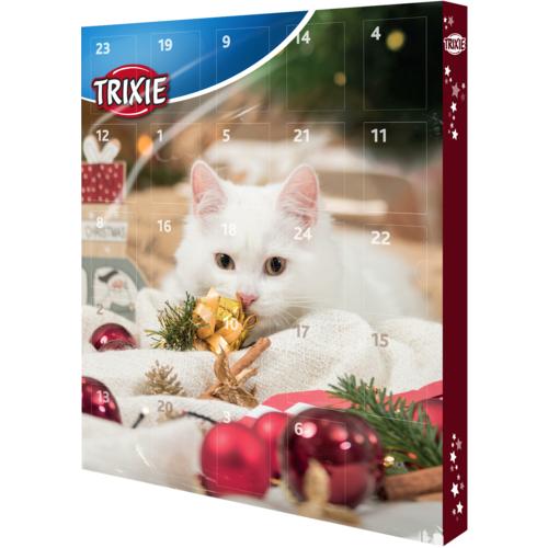 Adventskalender für Katzen 1