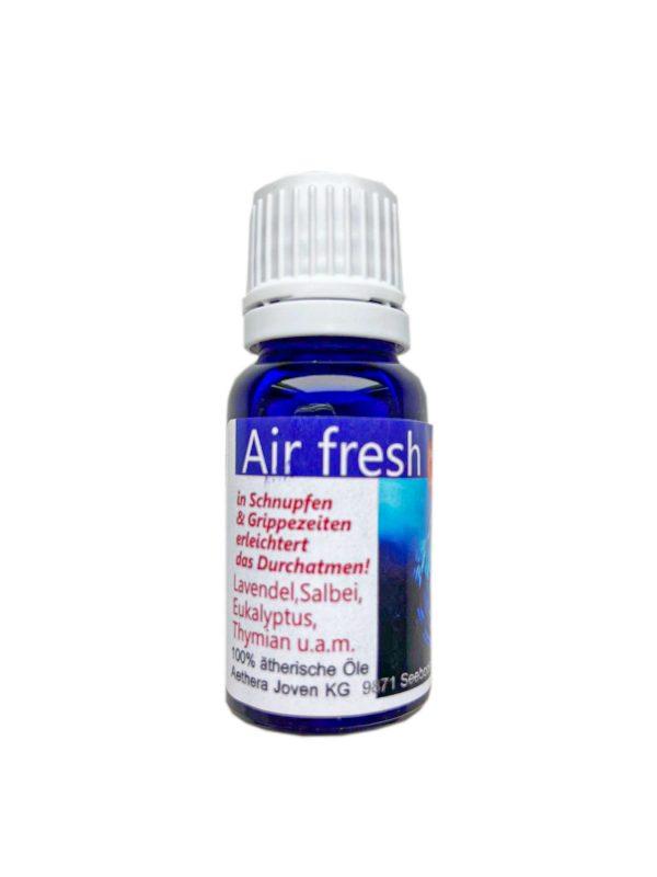 Air Fresh ätherisches Öl 1