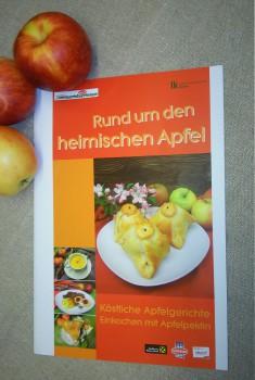 Seminarbäuerinnen - Rund um den heimischen Apfel 1